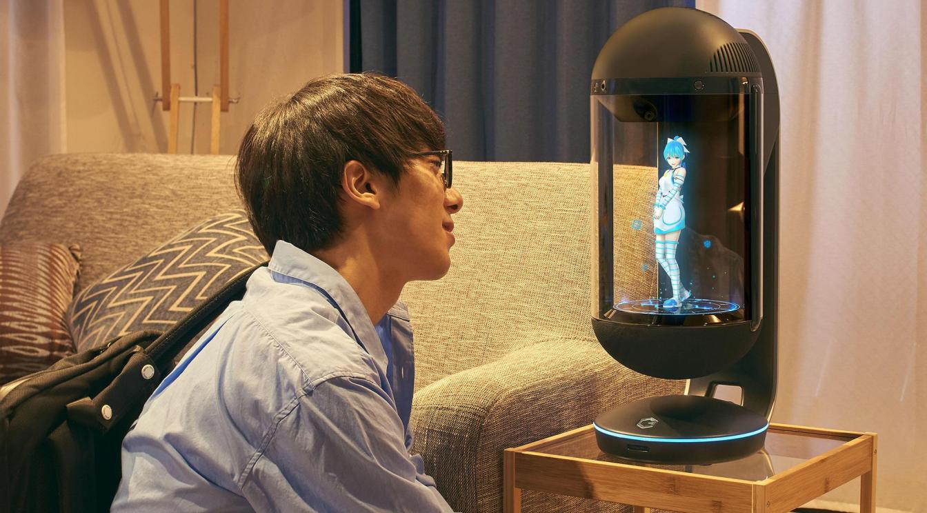 L'attachement émotionnel aux machines : nouvelles façons de créer des liens au Japon