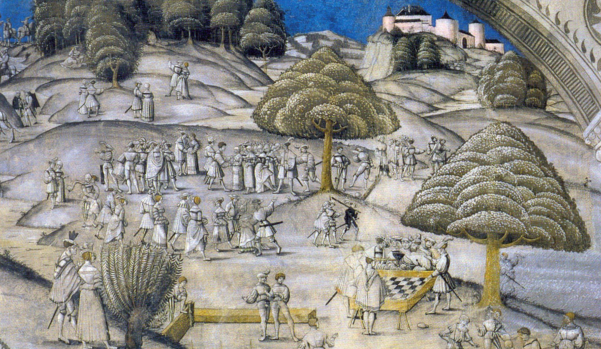 Quatrième édition du prix Gaetano Cozzi