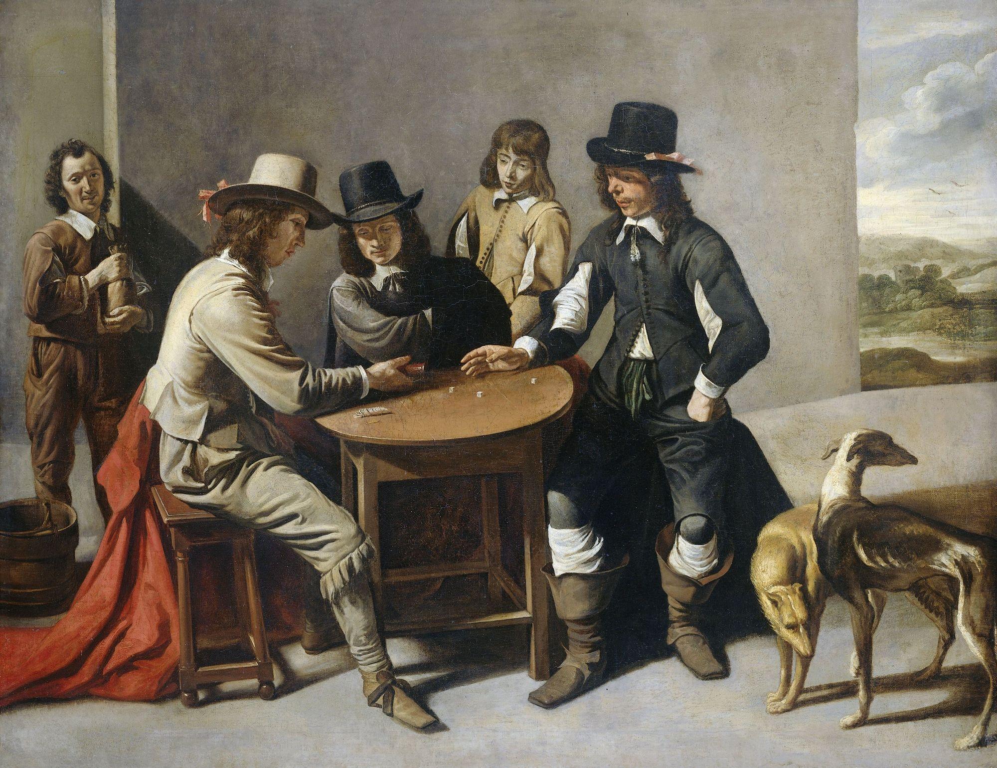Le Cours de l'Histoire donne rendez-vous aux jeux de hasard et d'argent