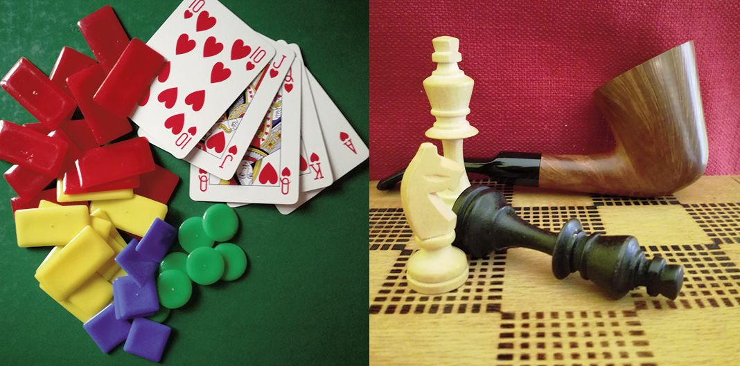 Le jeu dans tous ses états – approches pluridisciplinaires du phénomène ludique